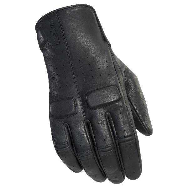 Cortech Heckler Women Gloves Rustic Black