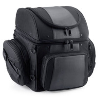 Vikingbags Large Back Rest Tail Bag