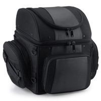 Vikingbags Medium Back Rest Tail Bag