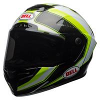 Bell Race Star Sector Helmet