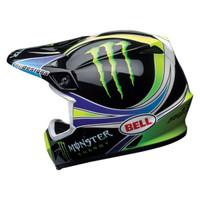 Bell MX-9 MIPS Pro Circuit Replica 2018 Helmet 03
