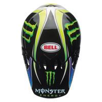 Bell MX-9 MIPS Pro Circuit Replica 2018 Helmet 08