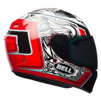 Bell Qualifier Tagger Splice Helmet 03