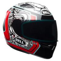 Bell Qualifier Tagger Splice Helmet 01