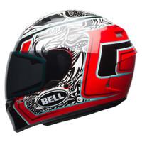 Bell Qualifier Tagger Splice Helmet 02