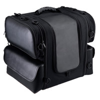 Vikingbags Phat Expandable Motorcycle Tail Bag