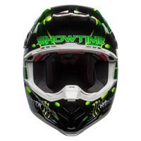 Bell Moto-9 Flex MC Monster Replica 2018 Helmet 02