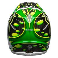Bell Moto-9 Flex MC Monster Replica 2018 Helmet 08