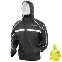 Frogg Toggs Java 2.5 Illuminator Rain Jacket Both Jackets View
