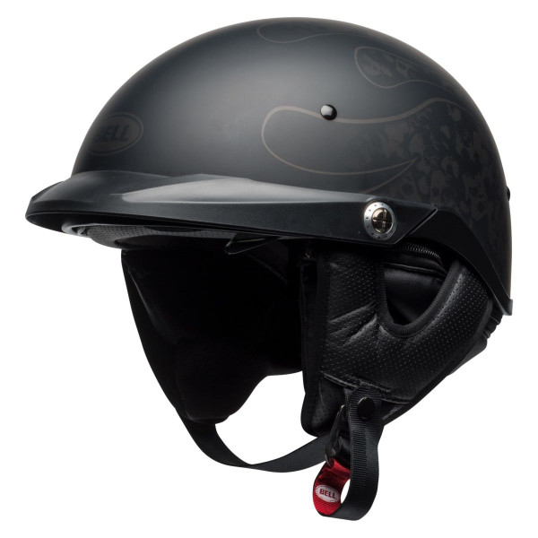 Bell Pit Boss Catacombs Helmet