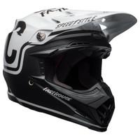 Bell Moto-9 MIPS Fasthouse Helmet 01