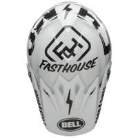 Bell Moto-9 MIPS Fasthouse Helmet 06