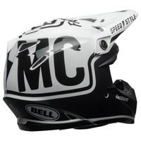 Bell Moto-9 MIPS Fasthouse Helmet 03