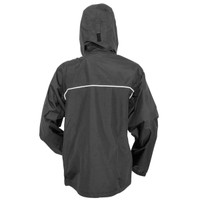 Frogg Toggs Women's Java Toadz Rain Jacket Back View