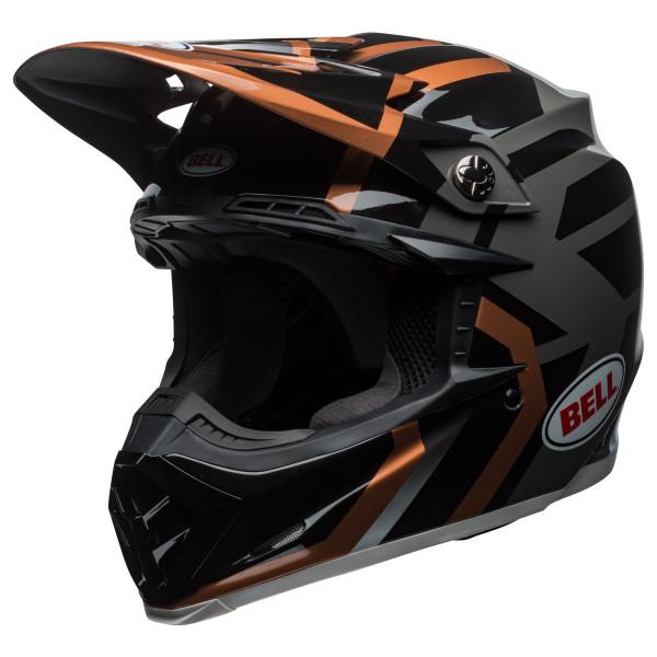 Bell Moto-9 MIPS District Helmet