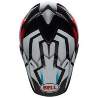 Bell Moto-9 MIPS District Helmet 05