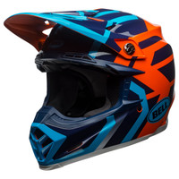 Bell Moto-9 MIPS District Helmet 01