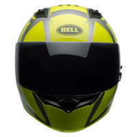 Bell Qualifier Blaze Helmet 09