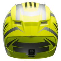 Bell Qualifier Blaze Helmet 10