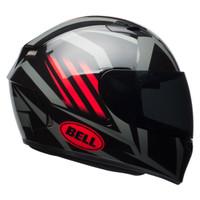Bell Qualifier Blaze Helmet 04