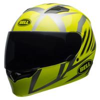 Bell Qualifier Blaze Helmet 08