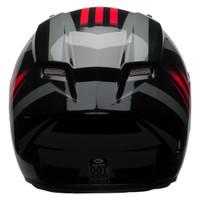 Bell Qualifier Blaze Helmet 06