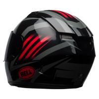 Bell Qualifier Blaze Helmet 07
