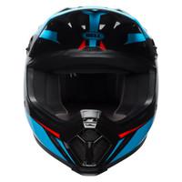 Bell MX-9 MIPS Torch Helmet 01
