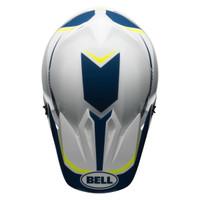 Bell MX-9 MIPS Torch Helmet 07