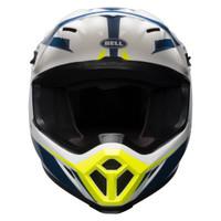 Bell MX-9 MIPS Torch Helmet 05