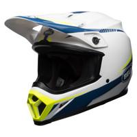 Bell MX-9 MIPS Torch Helmet 04