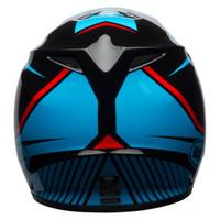 Bell MX-9 MIPS Torch Helmet 02