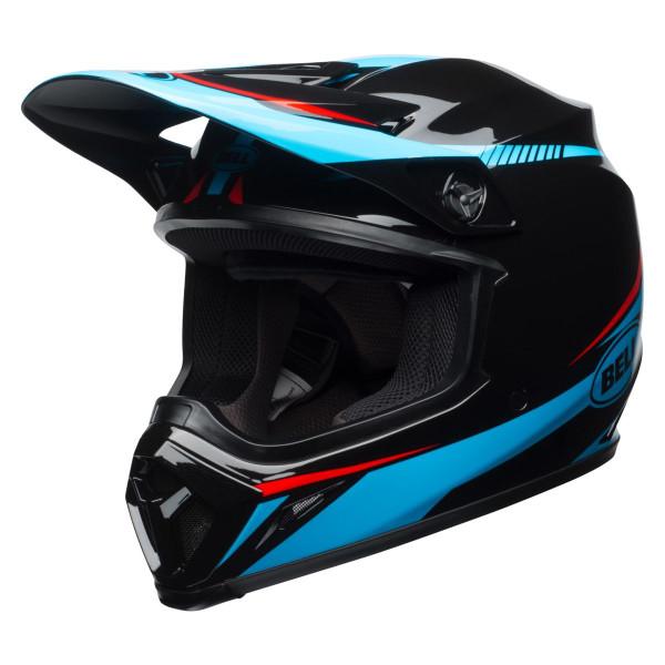 Bell MX-9 MIPS Torch Helmet