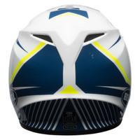 Bell MX-9 MIPS Torch Helmet 06