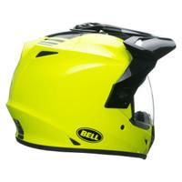 Bell MX-9 Adventure MIPS Hi-Viz Helmet 06