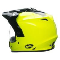 Bell MX-9 Adventure MIPS Hi-Viz Helmet 05