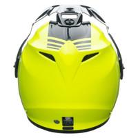 Bell MX-9 Adventure MIPS Hi-Viz Helmet 07
