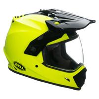 Bell MX-9 Adventure MIPS Hi-Viz Helmet 04