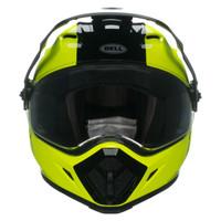 Bell MX-9 Adventure MIPS Hi-Viz Helmet 02