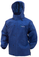 Frogg Toggs Pro Action Rain Jacket Royal Blue
