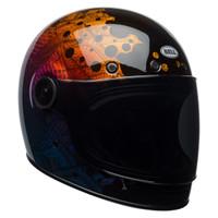 Bell Bullitt Hart-Luck Bubbles Helmet 03