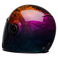 Bell Bullitt Hart-Luck Bubbles Helmet 04