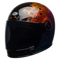 Bell Bullitt Hart-Luck Bubbles Helmet 01