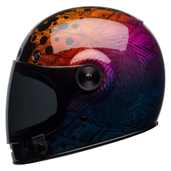 Bell Bullitt Hart-Luck Bubbles Helmet