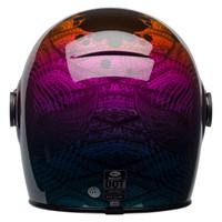 Bell Bullitt Hart-Luck Bubbles Helmet 05
