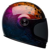 Bell Bullitt Hart-Luck Bubbles Helmet 06