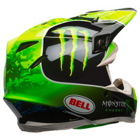 Bell Moto-9 MIPS Tomac Replica Helmet 02