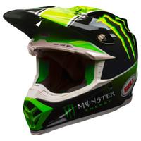 Bell Moto-9 MIPS Tomac Replica Helmet