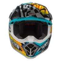 Bell Moto-9 MIPS Tagger Asymmetric Helmet 03