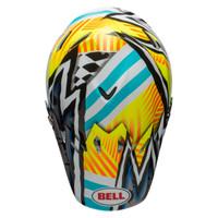 Bell Moto-9 MIPS Tagger Asymmetric Helmet 05